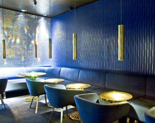 POBEDA CINEMA SWAROVSKI VIP COCKTAIL LOUNGE restaurant ...
