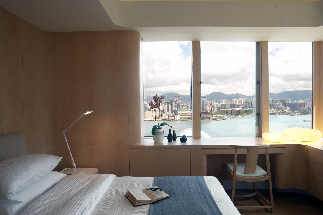 SEAN DIX Residential Interior Design Hong Kong