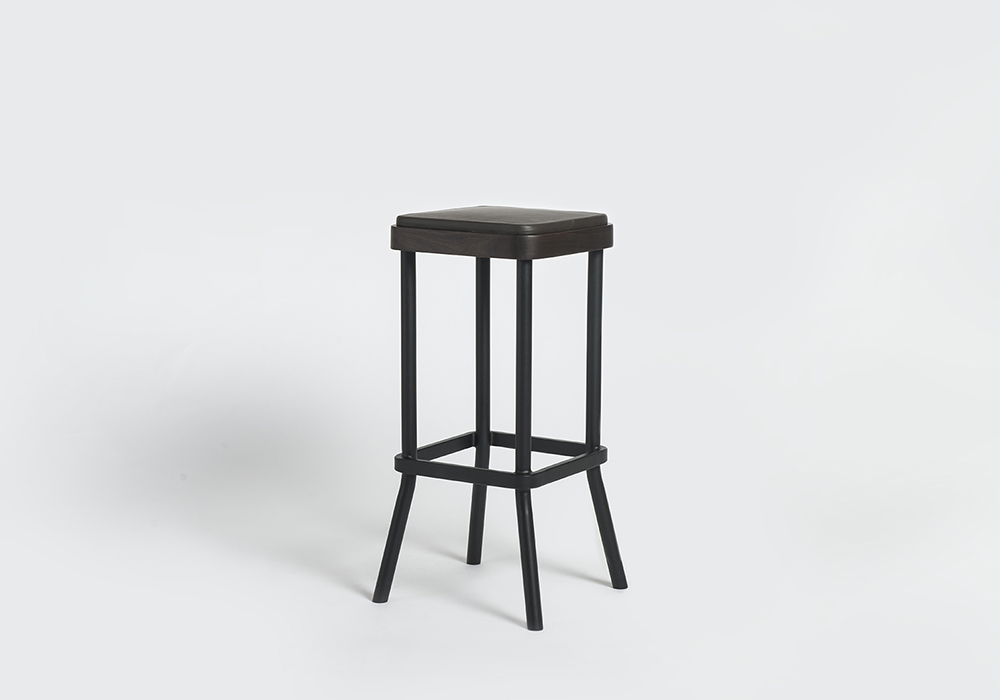 ChomChom bar stool Sean Dix furniture design