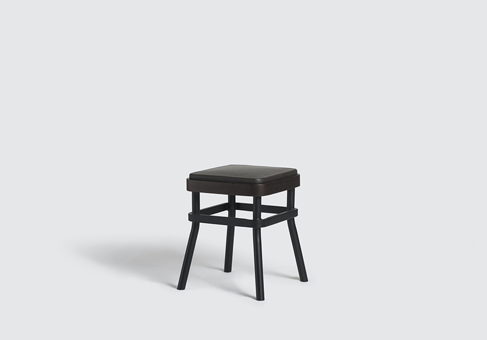 ChomChom stool Sean Dix furniture design