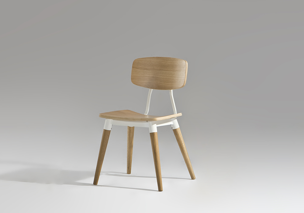 Copine chair Sean Dix furniture design