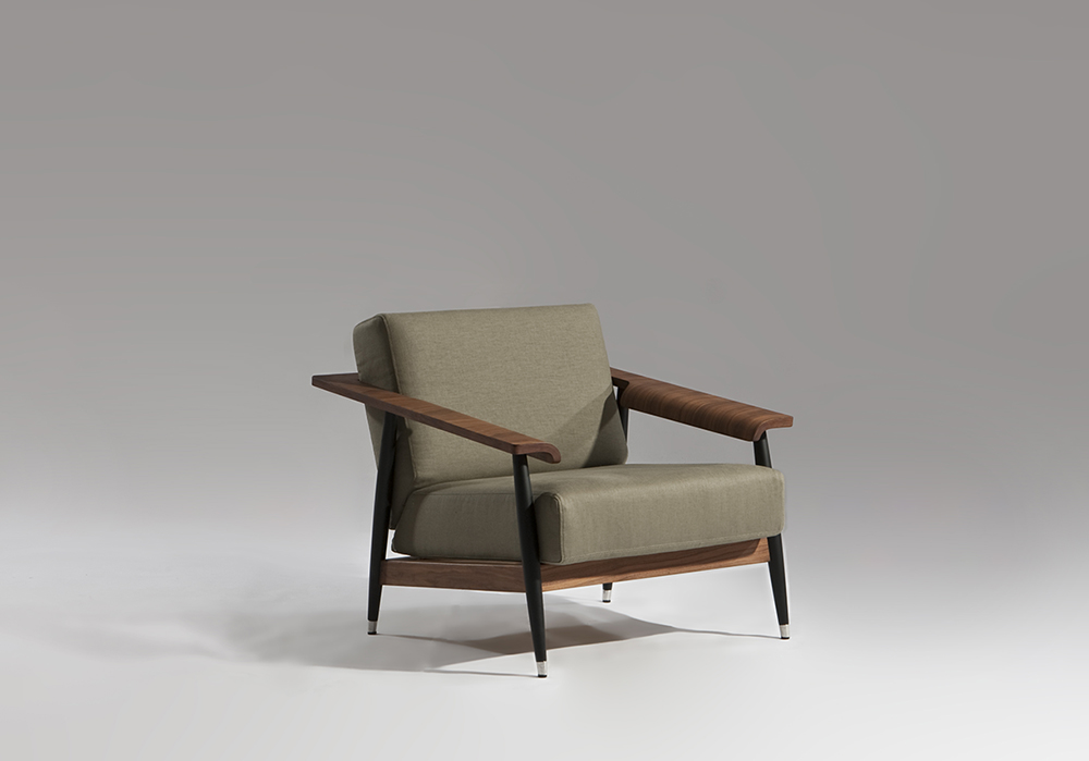 Dowel chair Sean Dix furniture design
