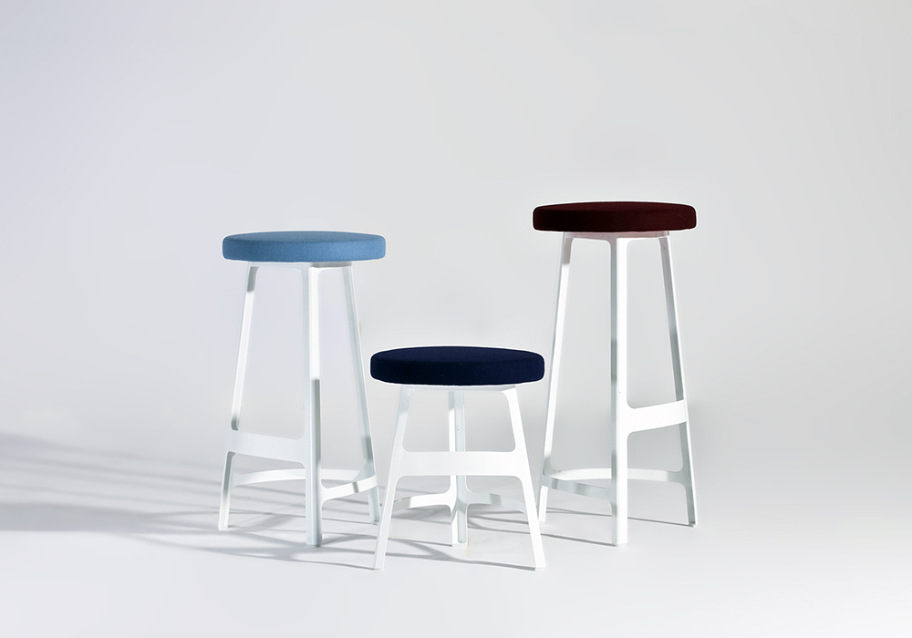 Factory Stool Sean Dix furniture design