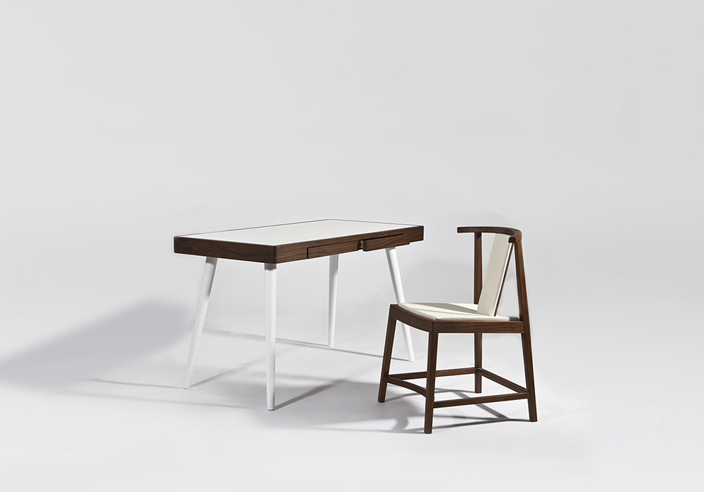 Home work desk Sean Dix furniture design