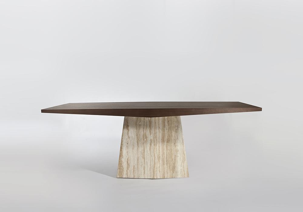 Italo Table Sean Dix furniture design