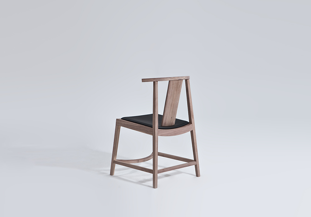JX chair Sean Dix furniture design
