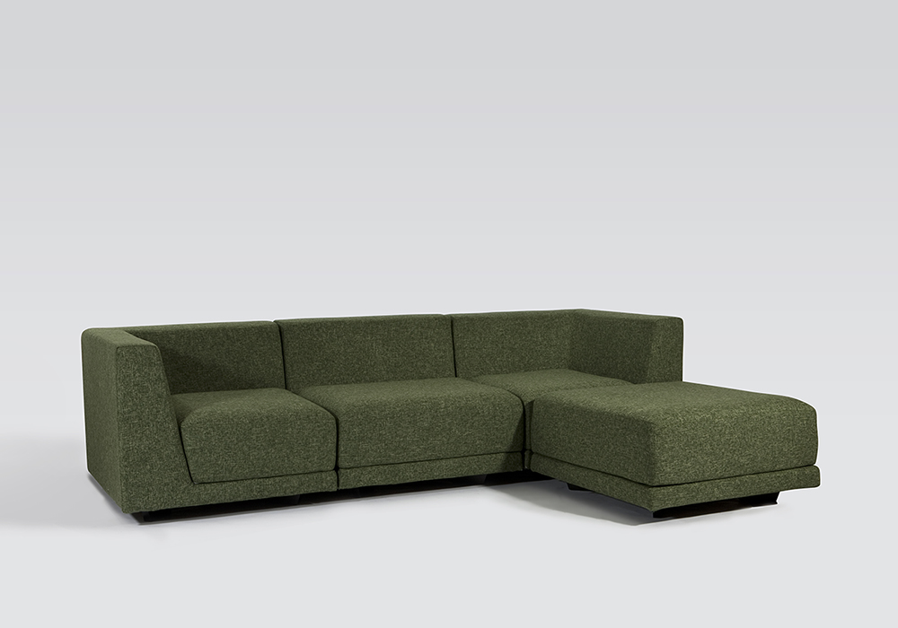 Mod Sofa Sean Dix furniture design