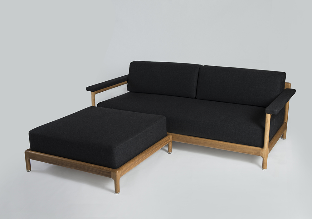 New Daybed Sean Dix furniture design