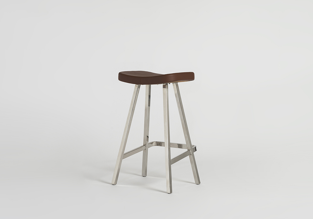 Okra Stool Sean Dix furniture design