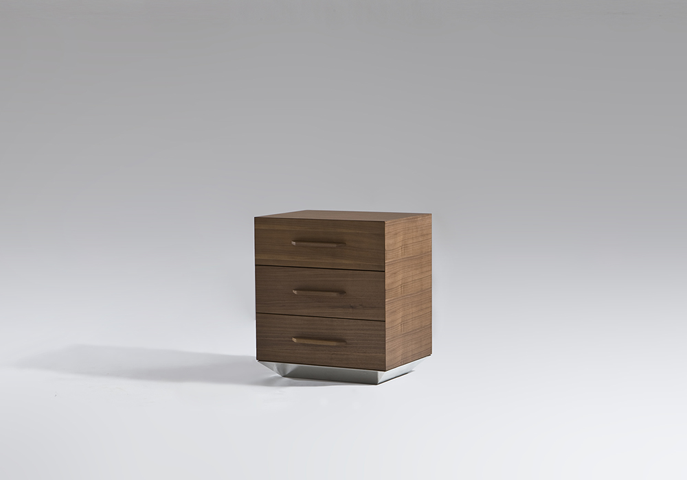 Pedestal Chest Sean Dix furniture design