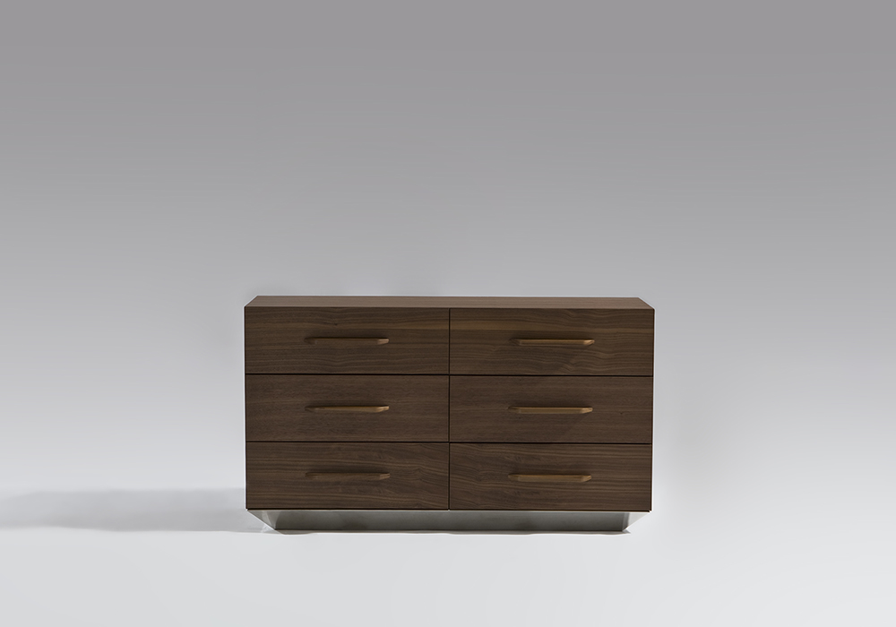 Pedestal Dresser Sean Dix furniture design