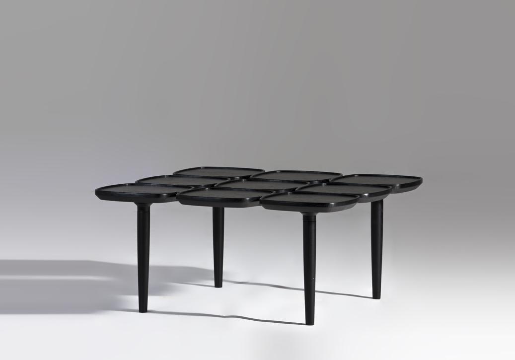 Petal Table Sean Dix furniture design