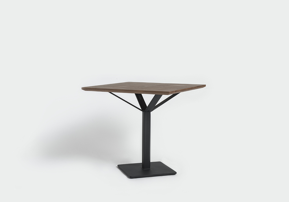 Ronin table Sean Dix furniture design