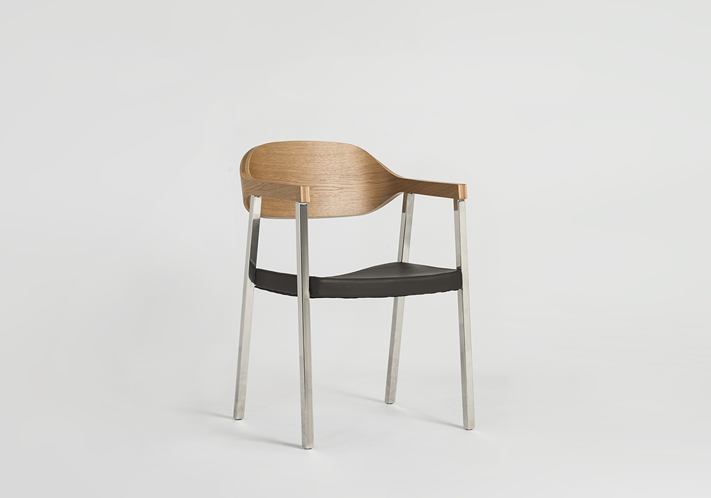 Slingshot chair Sean Dix furniture design