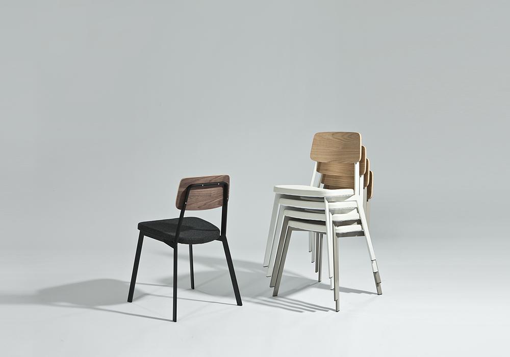 Sprint chairs Sean Dix furniture design