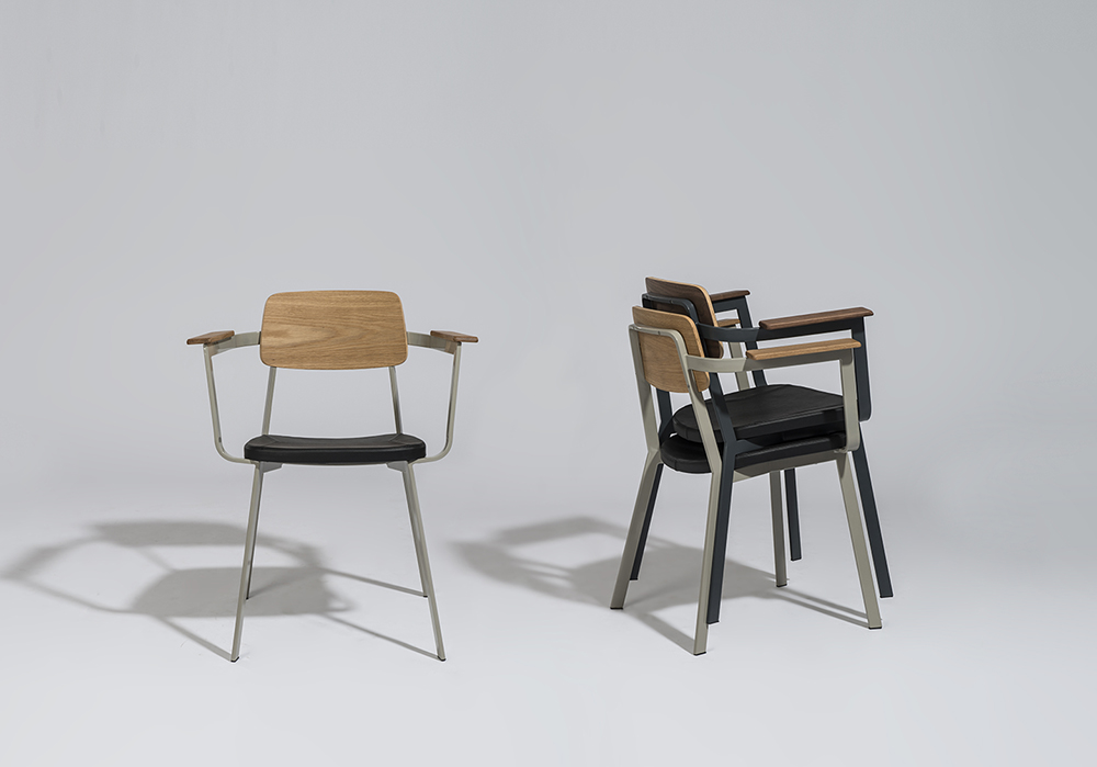 Sprint chairs Sean Dix furniture design