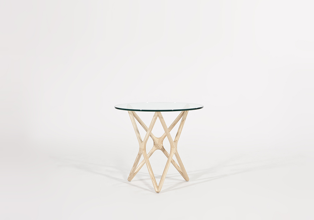 Triple X Table Sean Dix furniture design