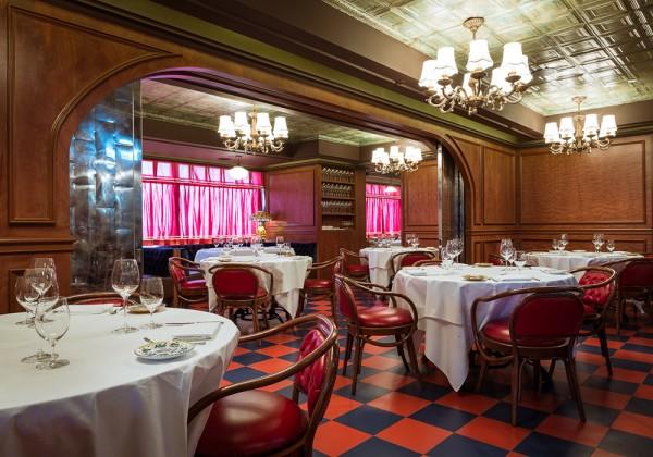 Carbone Restaurant Nyc