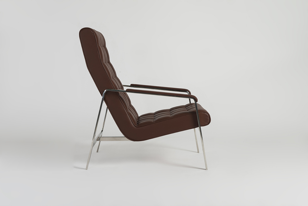 Chicago Arm Chair Sean Dix furniture design