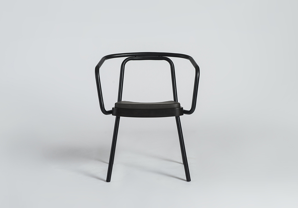 ChomChom Chair Sean Dix design Limited Collection home