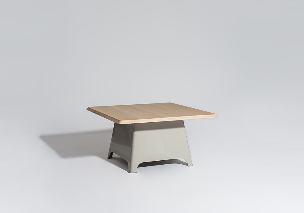 Machine Table Sean Dix furniture design