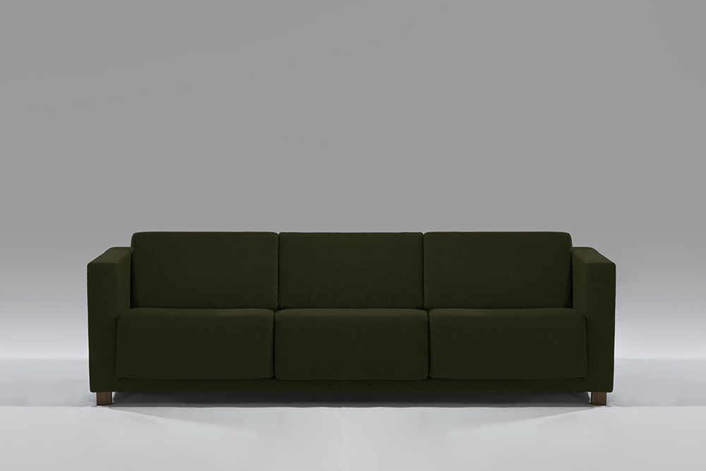 standard sofa 3 seat Sean Dix furniture design