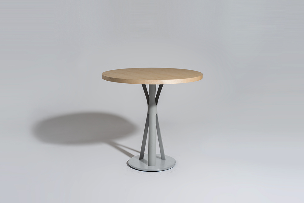 Split table Sean Dix furniture design