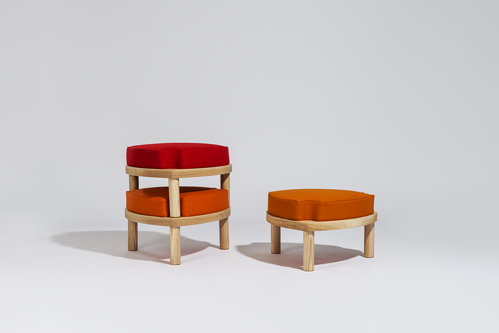 Try Stool sean dix furniture design