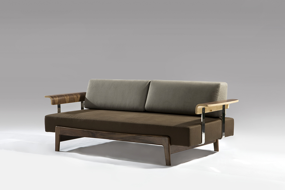 casatua daybed Sean Dix furniture design