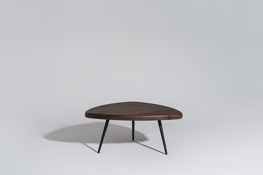 charlotte low table, classic modern coffee table design