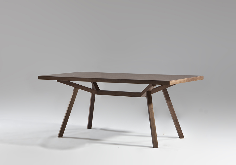 forte table Sean Dix furniture design