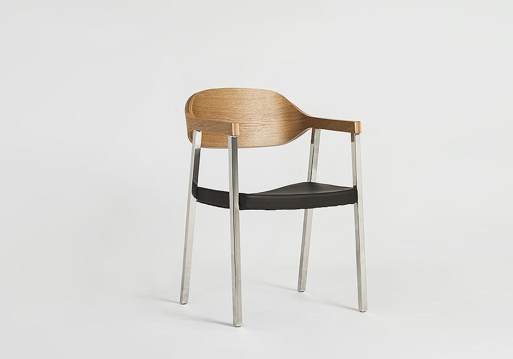 slingshot chair Sean Dix furniture design