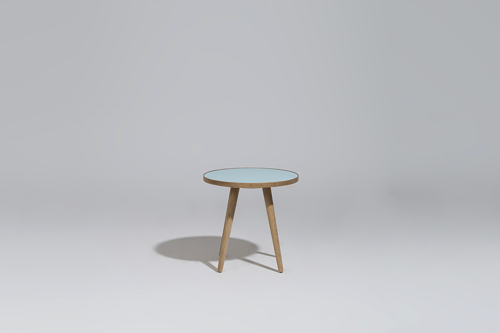 sputnik table Sean Dix furniture design