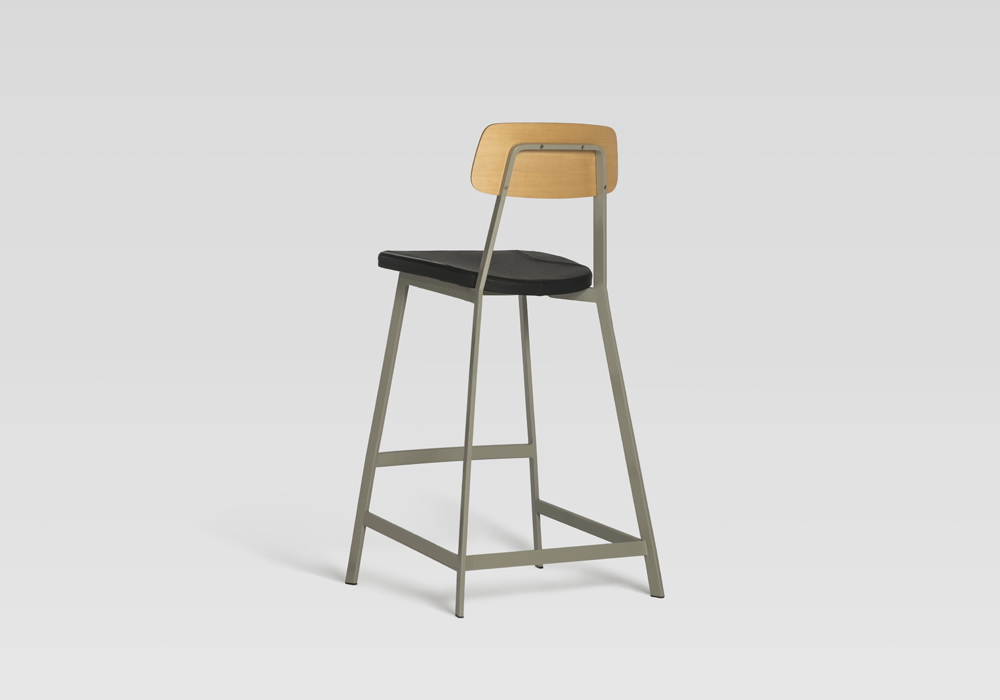 sprint stool sean dix furniture design
