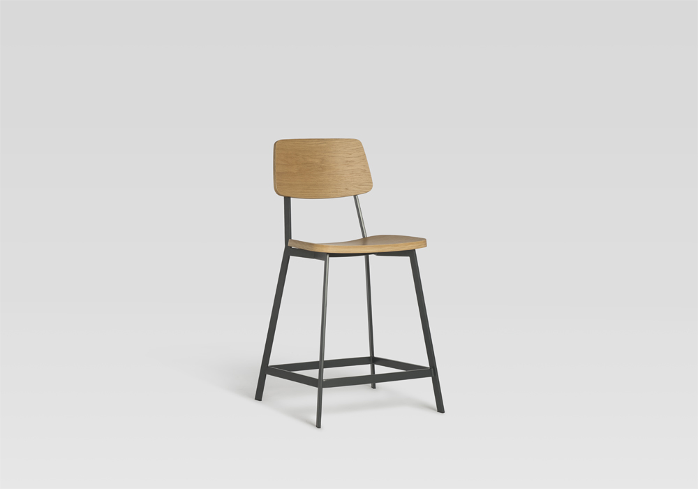 sprint chair sean dix furniture design
