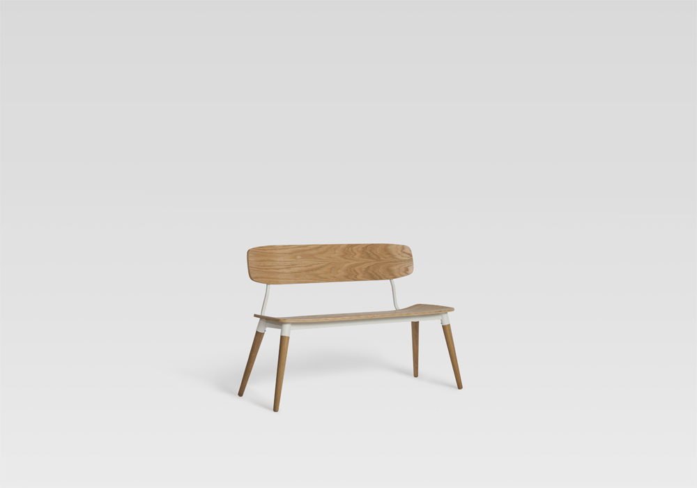 copine bench sean dix furniture design