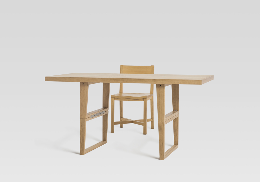 flip table sean dix furniture design