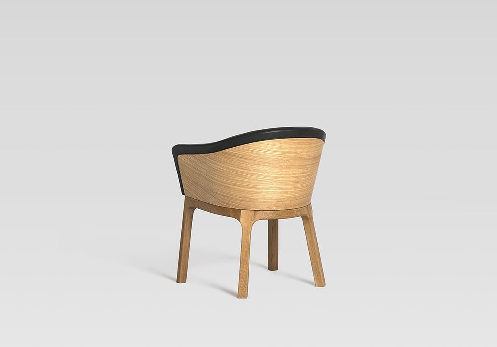 paletta chair sean dix furniture design