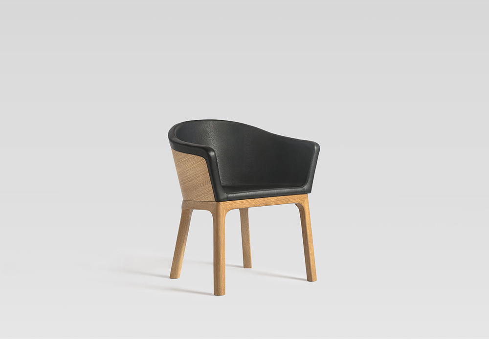 paletta chair sean dix furniture design