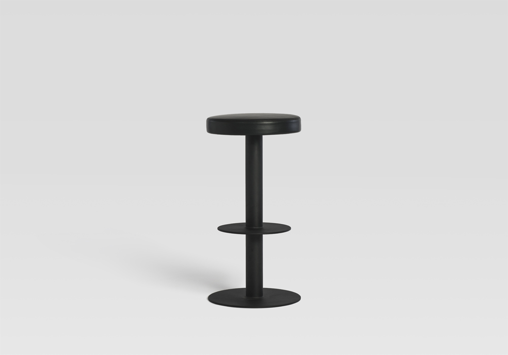 saturn stool sean dix furniture design