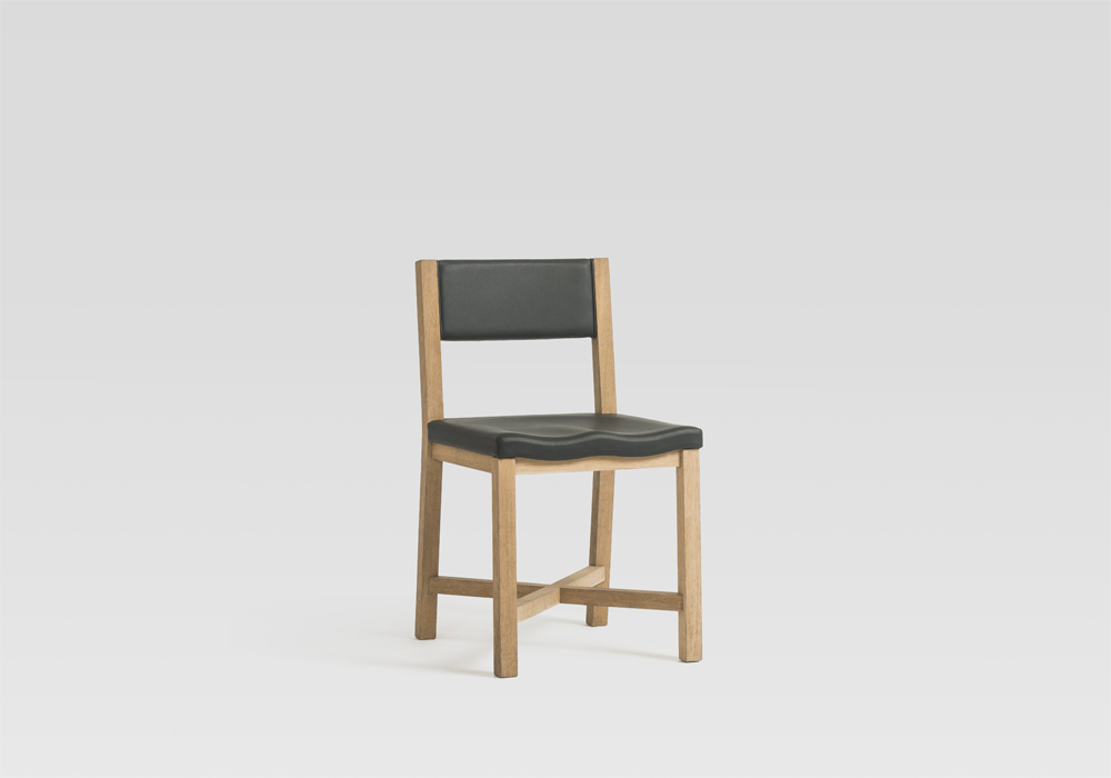 tomoko chair sean dix furniture design