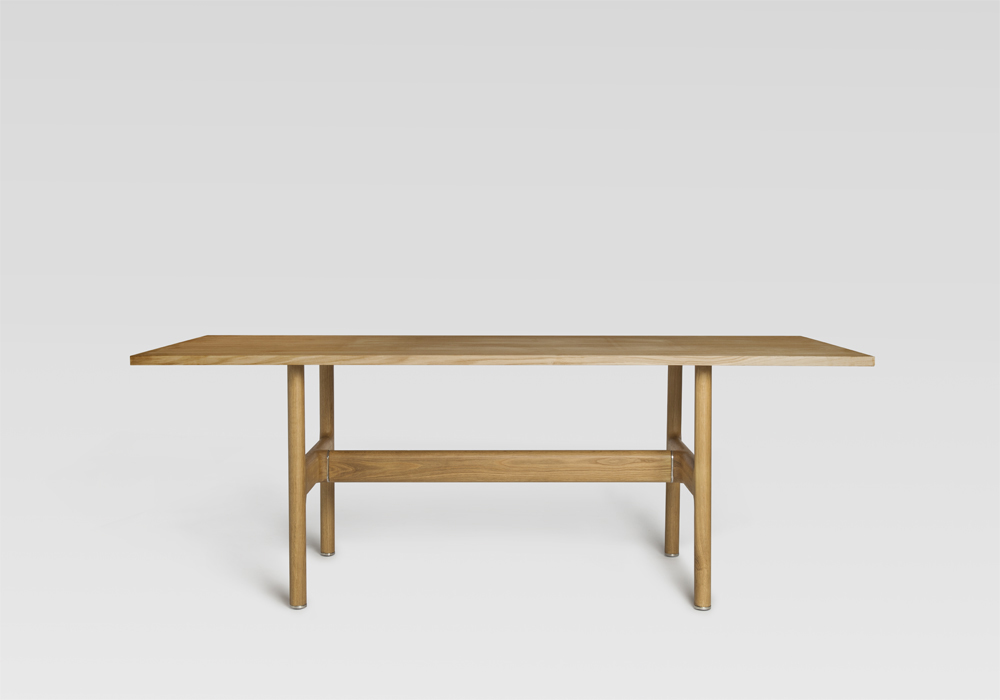 trestle table sean dix furniture design