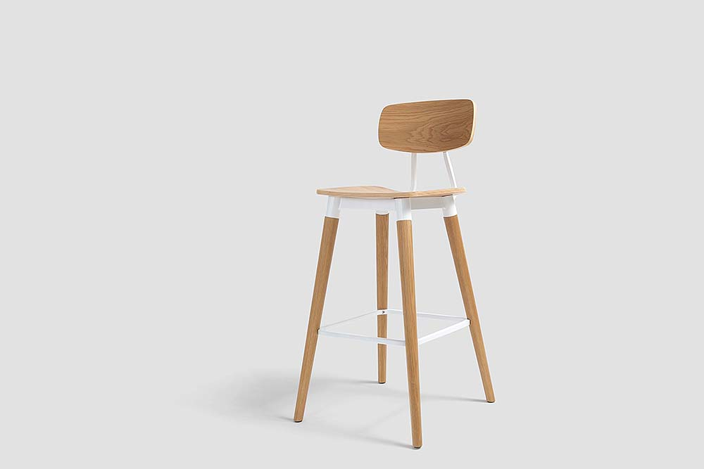 copine bar height stool_sean dix design