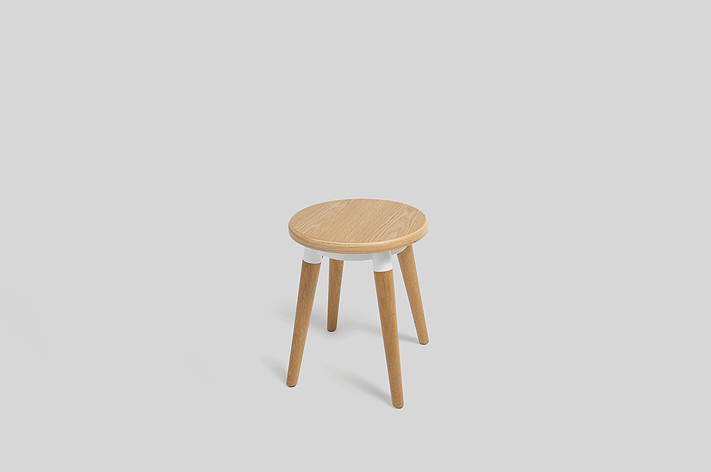 copine low stool sean dix design
