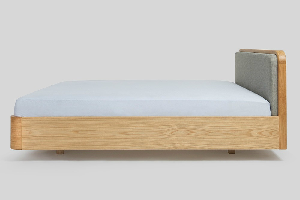 streamline bed sean dix design
