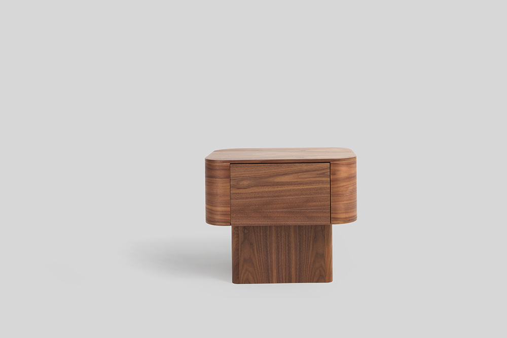 streamline night stand sean dix design