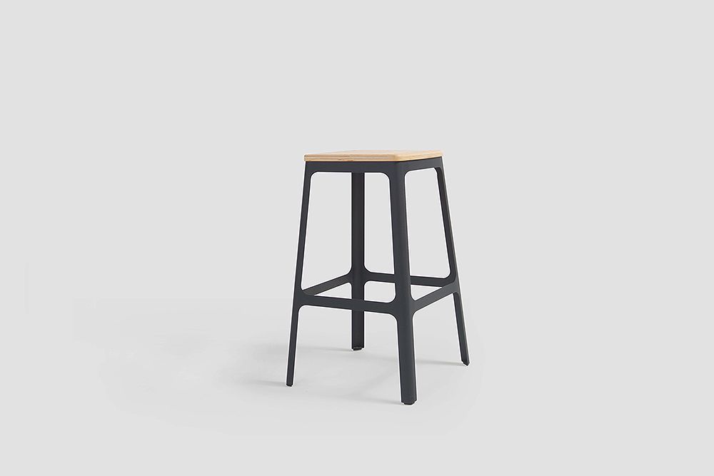 street bar stool_sean dix design_black