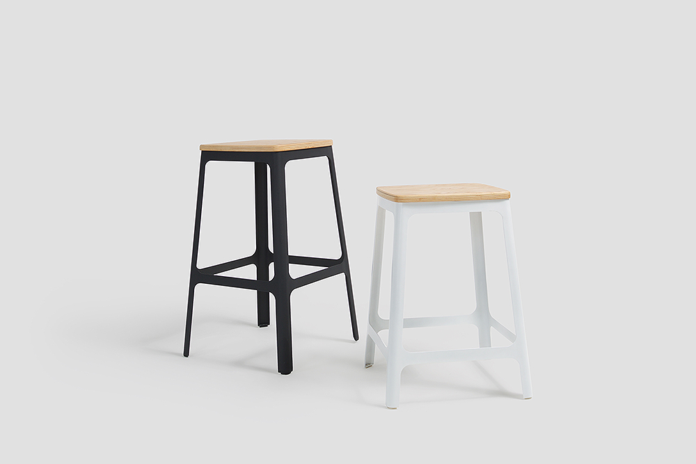 street bar stools_two heights sean dix design