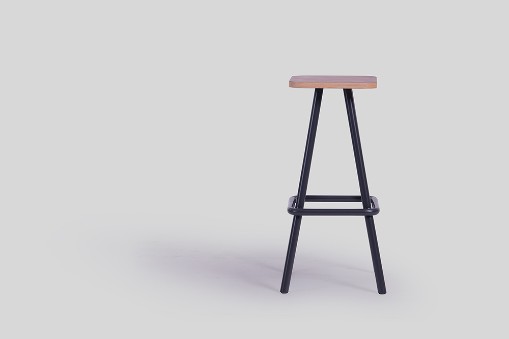 Sean Dix design Little Bao Stool