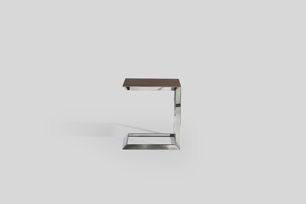 sean dix design bevel table